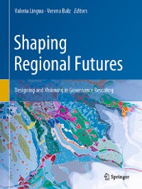 Cover Shaping Regional Futures