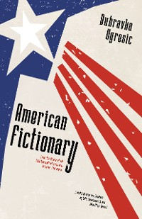 Cover American Fictionary