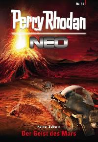 Cover Perry Rhodan Neo 84: Der Geist des Mars