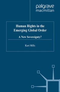 Cover Human Rights in the Emerging Global Order