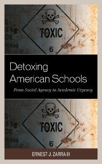 Cover Detoxing American Schools