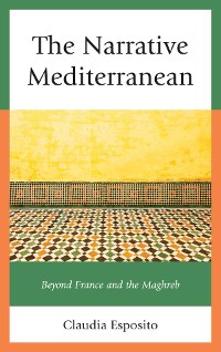 Cover The Narrative Mediterranean