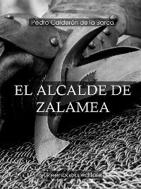 Cover El Alcalde De Zalamea
