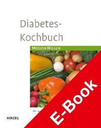 Cover Diabetes-Kochbuch