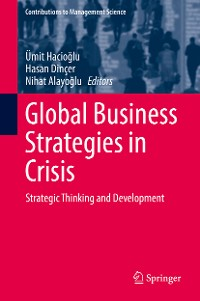 Cover Global Business Strategies in Crisis