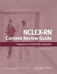 Cover NCLEX-RN Content Review Guide