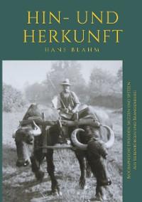 Cover Hin- und Herkunft
