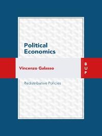 Cover Political Economics