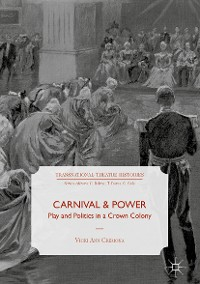 Cover Carnival and Power