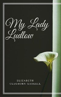 Cover My Lady Ludlow
