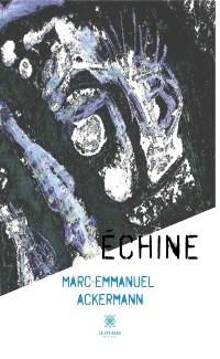 Cover Échine