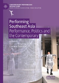 Cover Performing Southeast Asia
