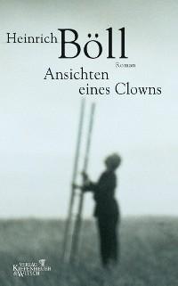 Cover Ansichten eines Clowns