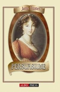 Cover Persuasiune