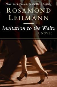 Cover Invitation to the Waltz