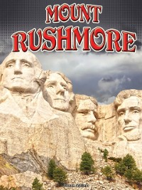 Cover Mount Rushmore