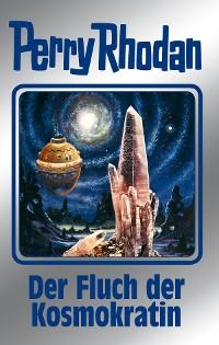 Cover Perry Rhodan 132: Der Fluch der Kosmokratin (Silberband)