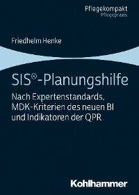 Cover SIS®-Planungshilfe