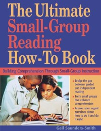 Cover Ultimate Small-Group Reading How-To Book