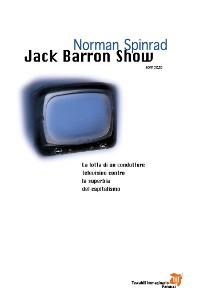Cover Jack Barron Show