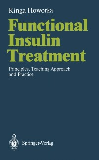 Cover Functional Insulin Treatment