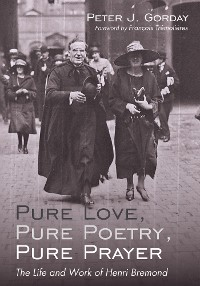 Cover Pure Love, Pure Poetry, Pure Prayer
