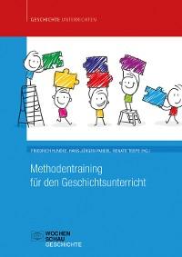 Cover Methodentraining für den Geschichtsunterricht