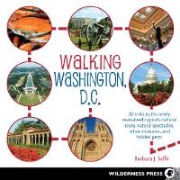 Cover Walking Washington, D.C.
