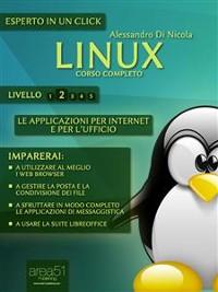 Cover Linux. Corso completo. Livello 2