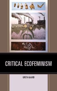 Cover Critical Ecofeminism