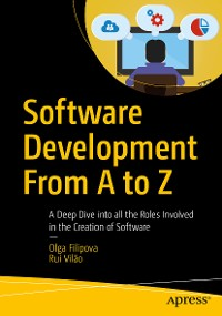 Cover Software Development From A to Z