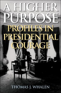 Cover A Higher Purpose