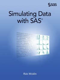 Cover Simulating Data with SAS