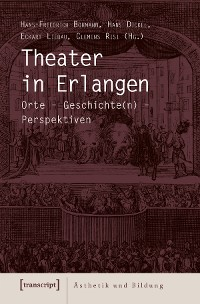 Cover Theater in Erlangen