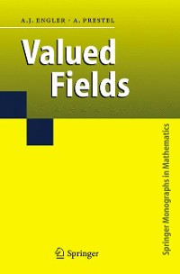 Cover Valued Fields
