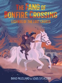 Cover The Fang of Bonfire Crossing