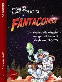 Cover Fantacomics