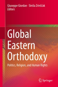 Cover Global Eastern Orthodoxy