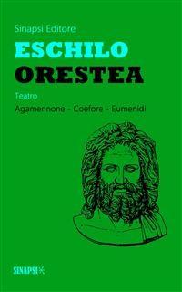 Cover Orestea