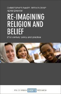 Cover Re-imagining religion and belief