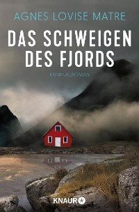 Cover Das Schweigen des Fjords
