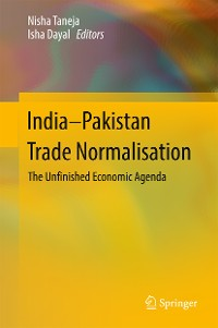 Cover India-Pakistan Trade Normalisation