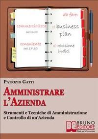 Cover Amministrare L'azienda