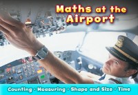 Cover Maths at the Airport