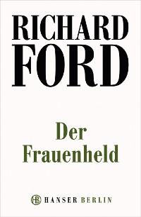 Cover Der Frauenheld