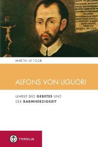 Cover Alfons von Liguori