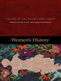 Cover Women's History