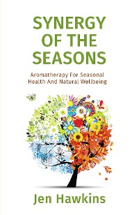 Cover Synergy of the Seasons