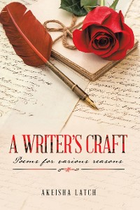 Cover A Writer's Craft