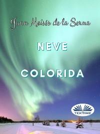 Cover Neve Colorida
